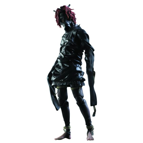 METAL GEAR SOLID V PHANTOM PAIN PLAY ARTS KAI TRETIJ REBENOK ACTIONFIGUR