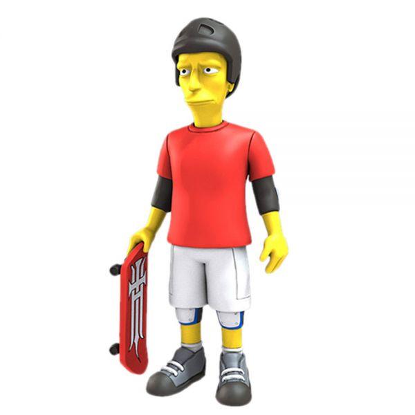 "Tony Hawk - Simpsons 25th Anniversary 5"""