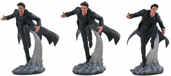 VORBESTELLUNG ! BUFFY THE VAMPIRE SLAYER GALLERY VAMPIRE ANGEL PVC STATUE