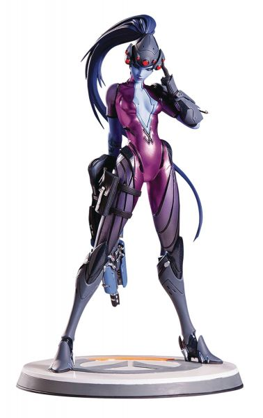 OVERWATCH WIDOWMAKER 30 cm STATUE
