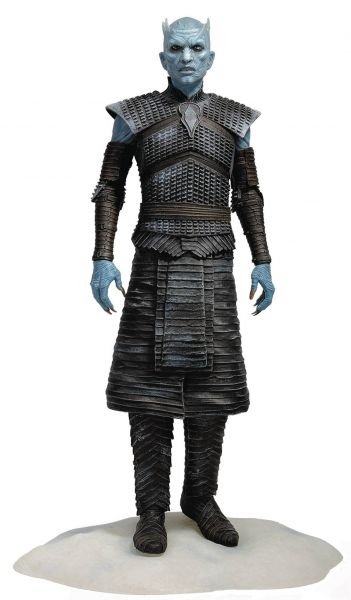 GAME OF THRONES NIGHT KING STATUE