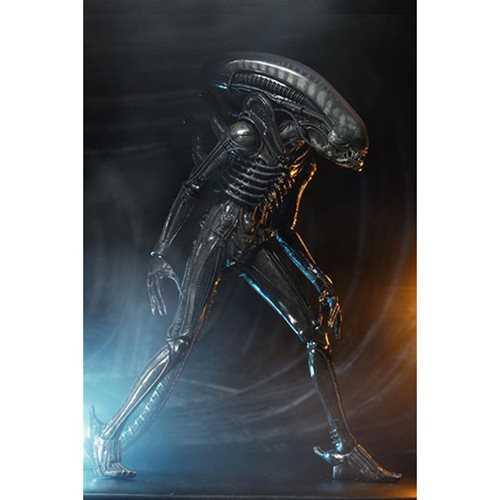 Alien 1979 Actionfigur 1/4 Ultimate 40th Anniversary Big Chap 56 cm