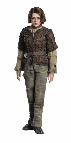 GAME OF THRONES ARYA STARK 1/6 SCALE ACTIONFIGUR
