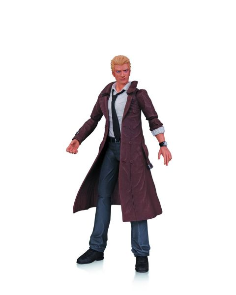 DC COMICS NEW 52 JUSTICE LEAGUE DARK CONSTANTINE ACTIONFIGUR