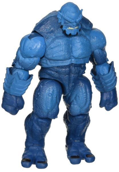 MARVEL UNIVERSE ABOMINATION (BLUE VERSION) 10cm ACTIONFIGUR