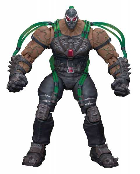 STORM COLLECTIBLES INJUSTICE GODS AMONG US BANE 1/12 ACTIONFIGUR