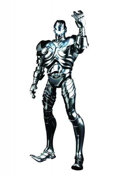 3A X MARVEL ULTRON FIGURE CLASSIC EDITION ACTIONFIGUR