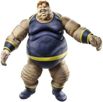 Blob Build-a-Figure (BAF) Hasbro Marvel Legends Series 2