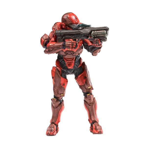 HALO 5 GUARDIANS SERIES 2 SPARTAN ATHLON ACTIONFIGUR
