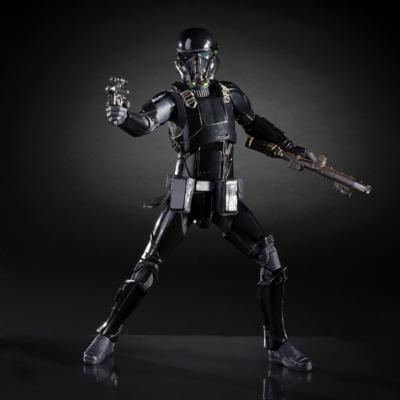 Star Wars The Black Series Imperial Death Trooper Actionfigur