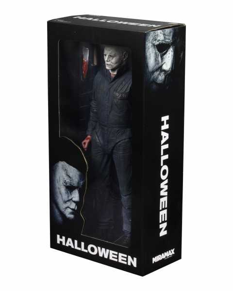 HALLOWEEN 2018 MICHAEL MYERS 1/4 SCALE ACTIONFIGUR