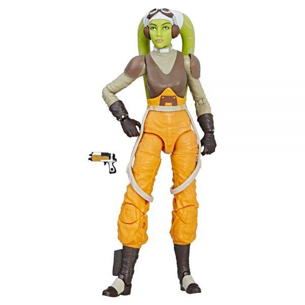 Star Wars Black Series Hera Syndulla Actionfigur