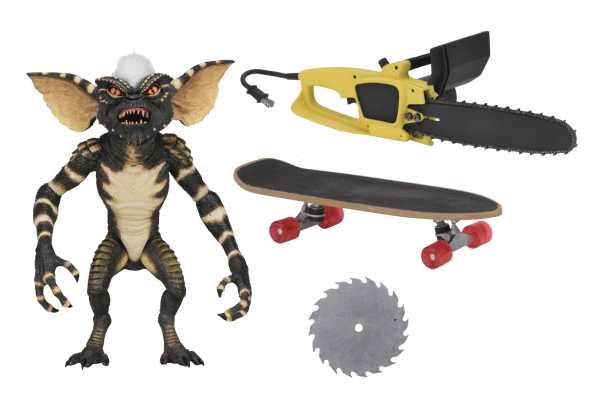 GREMLINS ULTIMATE STRIPE 17,5 cm SCALE ACTIONFIGUR