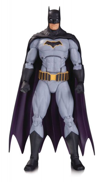 DC ICONS BATMAN REBIRTH ACTIONFIGUR