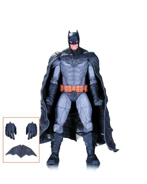 DC COMICS DESIGNER SERIES LEE BERMEJO BATMAN ACTIONFIGUR