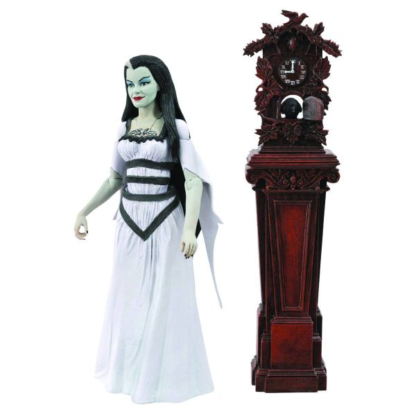 MUNSTERS SELECT LILY