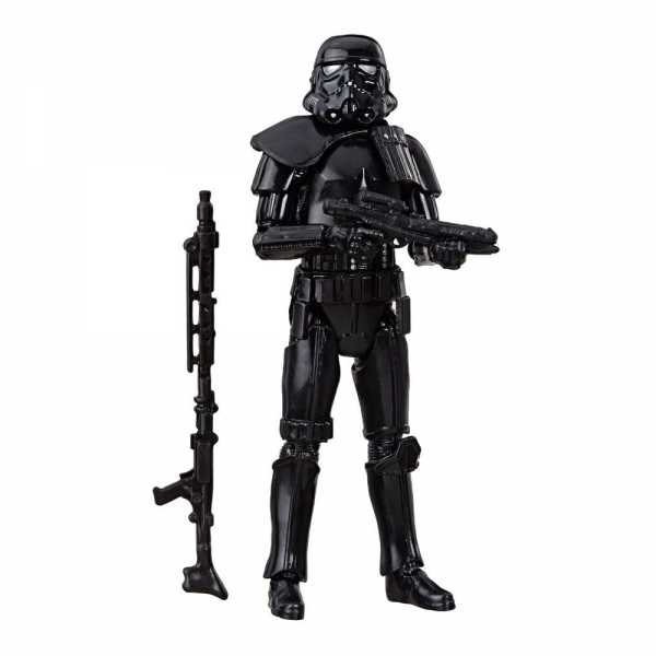 Star Wars The Vintage Collection Rise of Skywalker Wave 2 Shadow Trooper Actionfigur