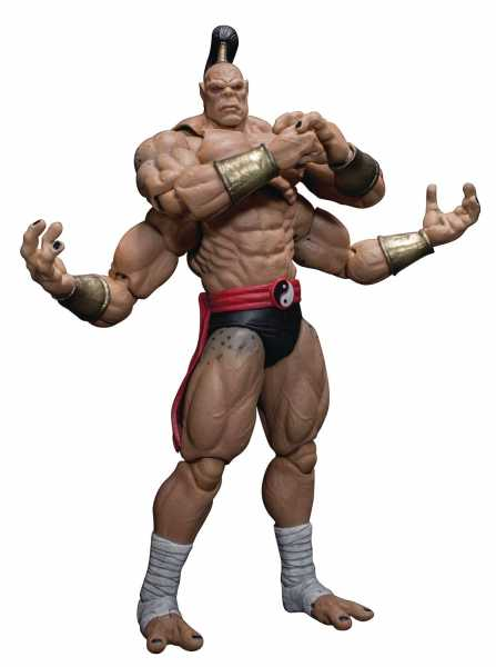 STORM COLLECTIBLES MORTAL KOMBAT GORO ACTIONFIGUR