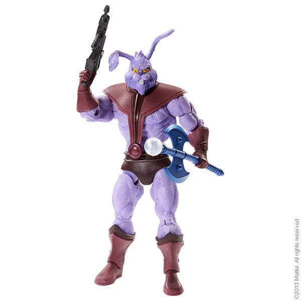Masters of the Universe® Plundor ACTIONFIGUR