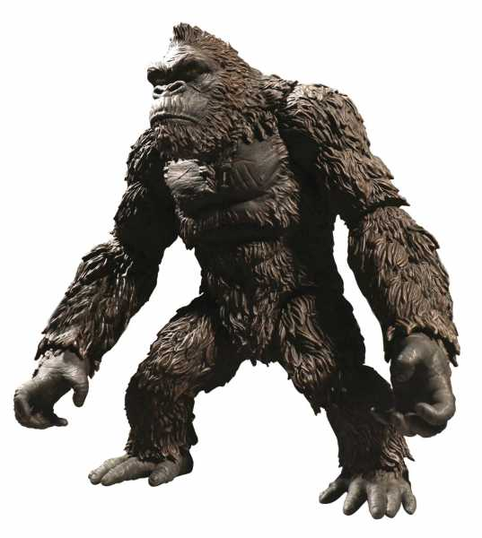 KING KONG OF SKULL ISLAND 17,5 cm ACTIONFIGUR