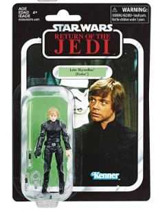 STAR WARS VINTAGE 10 cm LUKE SKYWALKER (ENDOR) ACTIONFIGUR