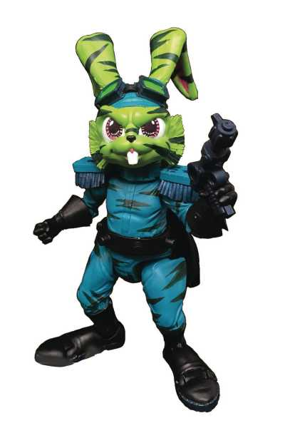 BUCKY O'HARE STEALTH MISSION BUCKY O'HARE ACTIONFIGUR