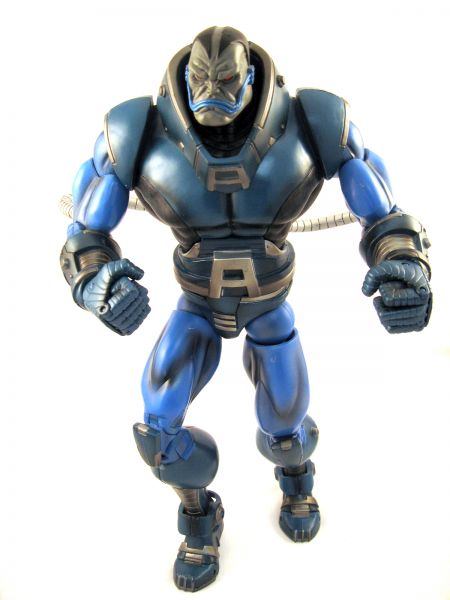 Apocalypse Build-a-Figure (BAF) Marvel Legends Series 12