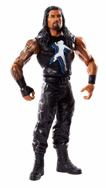 WWE CORE ROMAN REIGNS ACTIONFIGUR