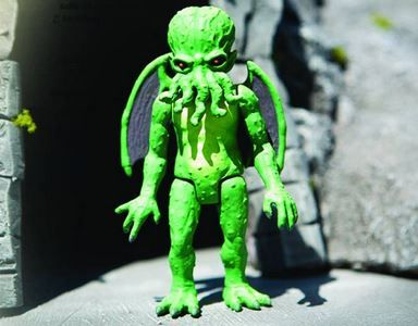 LEGENDS OF CTHULHU SPAWN OF CTHULHU ACTIONFIGUR