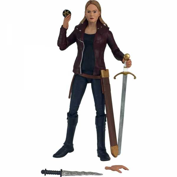 ONCE UPON A TIME EMMA SWAN PX ACTIONFIGUR