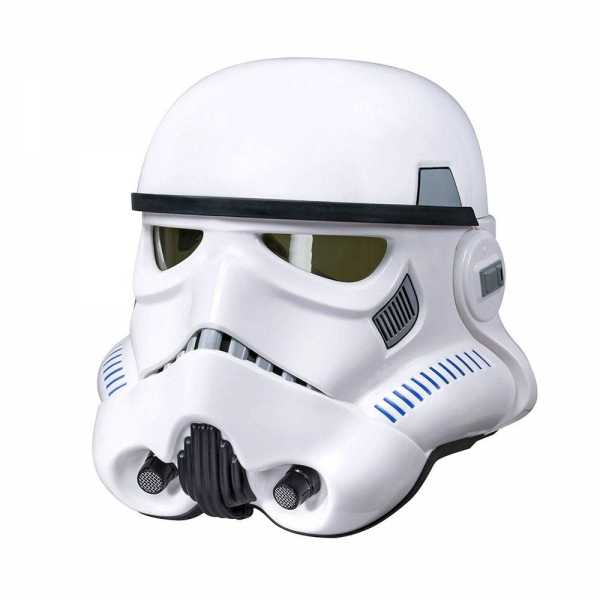 STAR WARS ROGUE ONE BLACK SERIES IMPERIAL STORMTROOPER ELEKTRONISCHER HELM