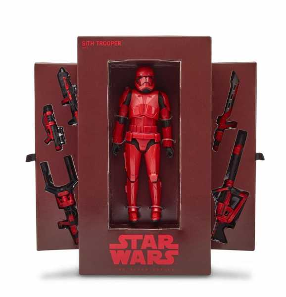 STAR WARS BLACK SERIES SITH TROOPER SDCC 2019 EXCLUSIVE 15 cm ACTIONFIGUR