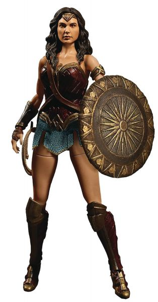 ONE-12 COLLECTIVE DC CINEMATIC WONDER WOMAN ACTIONFIGUR