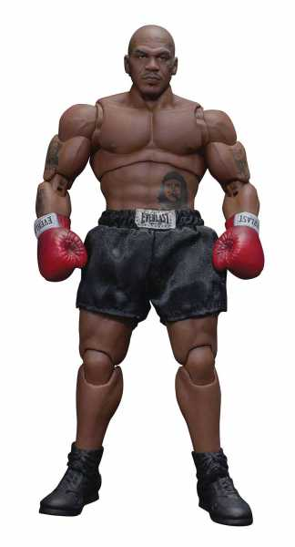 STORM COLLECTIBLES MIKE TYSON 1/12 ACTIONFIGUR