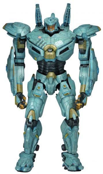 PACIFIC RIM 45cm STRIKER EUREKA ACTIONFIGUR