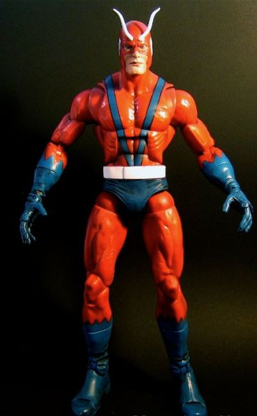 Giant-Man Build-a-Figure (BAF)