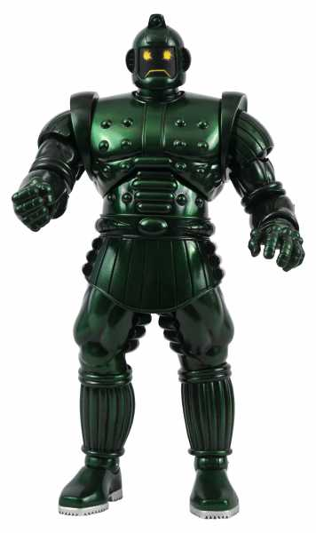 VORBESTELLUNG ! MARVEL SELECT TITANIUM MAN ACTIONFIGUR