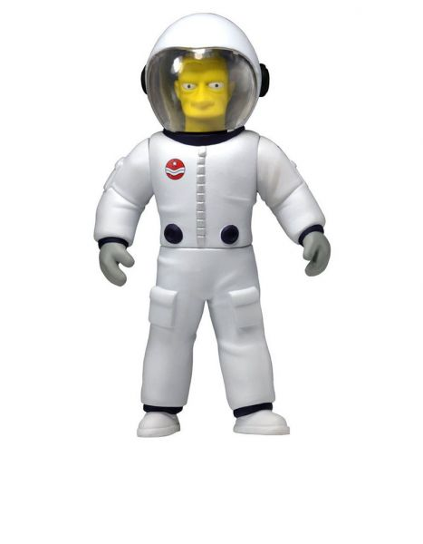 Buzz Aldrin - Simpsons 25th Anniversary 5""