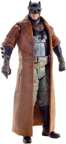 BVS MOVIE MASTER 15cm KNIGHTMARE BATMAN ACTIONFIGUR