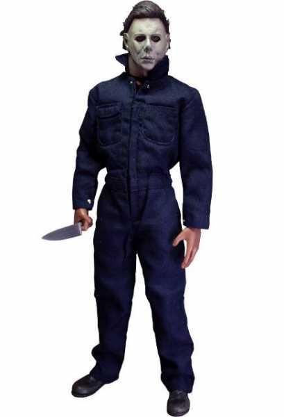 Halloween 1/6 Michael Myers 30 cm Actionfigur