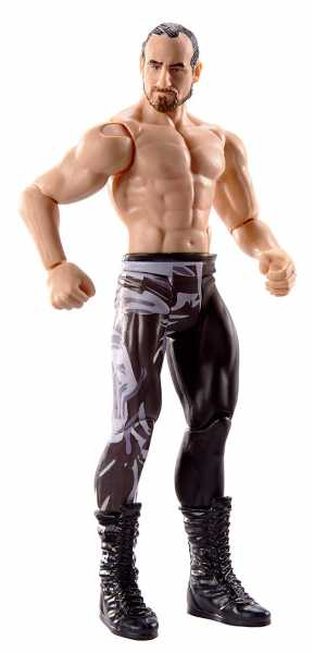 WWE CORE AIDEN ENGLISH ACTIONFIGUR