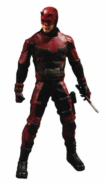 ONE-12 COLLECTIVE MARVEL NETFLIX DAREDEVIL ACTIONFIGUR
