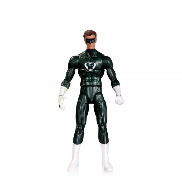 DC COMICS SUPER VILLAINS POWER RING ACTIONFIGUR