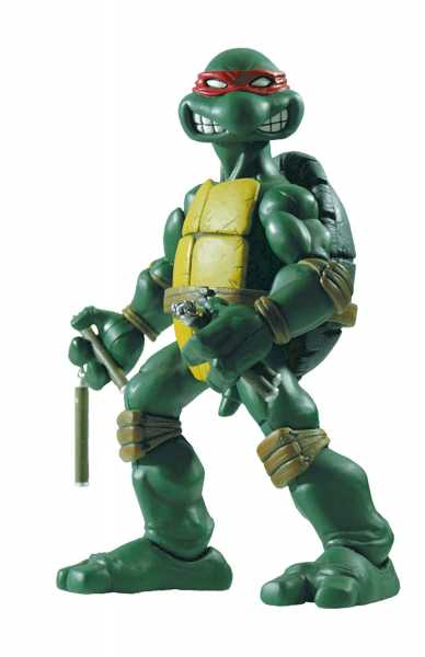 TEENAGE MUTANT NINJA TURTLES MICHELANGELO 1/6 SCALE COLLECTIBLE ACTIONFIGUR